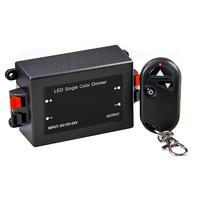 RF LED dimmer & RF LED controller
