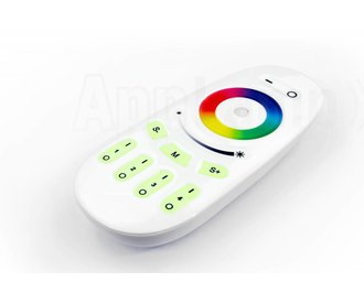 Touch Remote Full Color met 4-kanalen