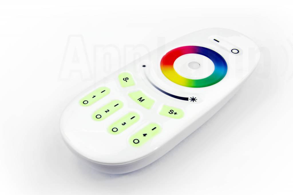 Mi·Light Afstandsbediening voor RGB en RGBW LED verlichting, 4 kanalen