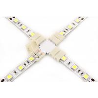 Witte LED strip accessoires