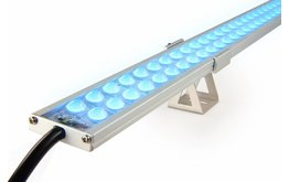 Led Wall Washers RGBW ULTRA