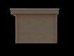 DWF Blokhut plat dak 550 x 300cm