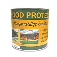 Wood Protect beits dekkend antraciet
