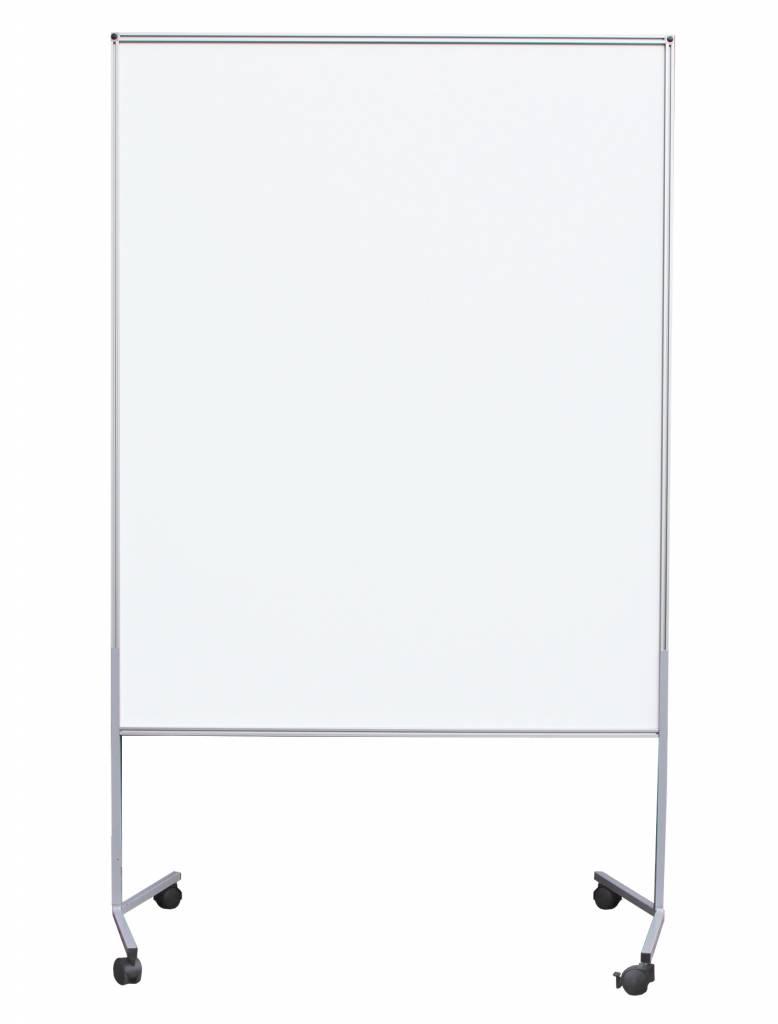 "Datamondial Whiteboard / Posterwand 1500x1200 mm  Modell ""Annedore II"""