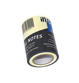 GlobalNotes Roll Notes / Notizzettel Nachfüll-Rolle