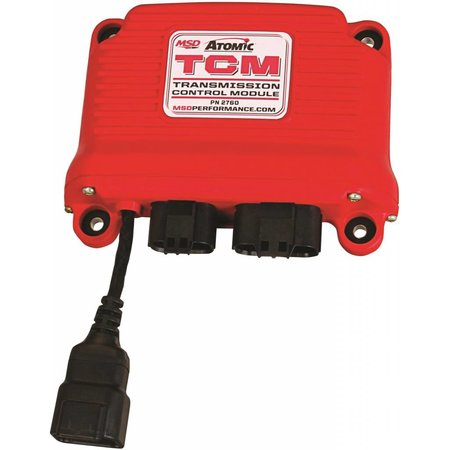 MSD Atomic EFI Automatische Getriebesteuerung GM, Ford, Lincoln, Mercury