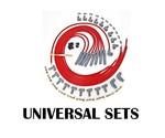 Universelle Sets