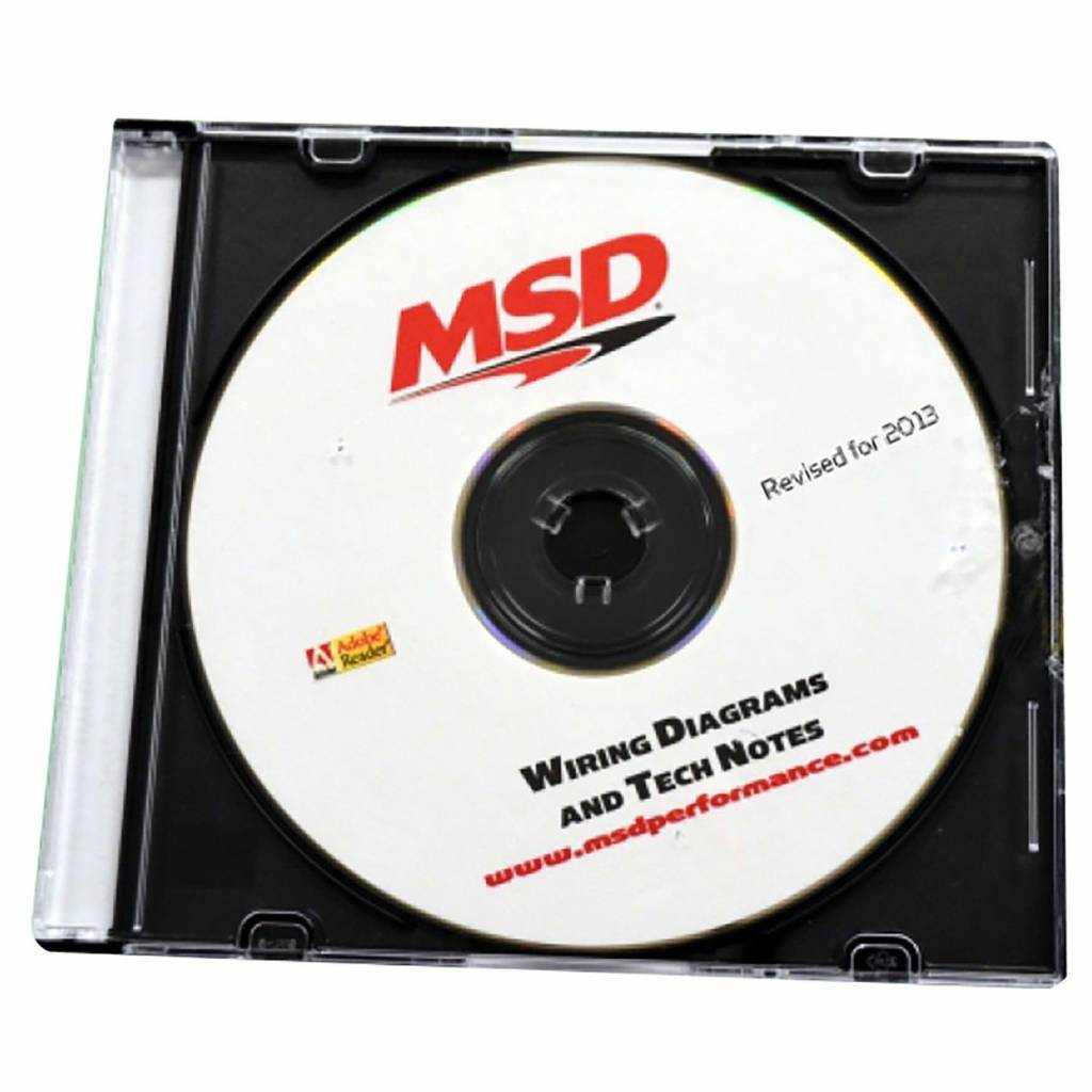 msd ignition cd-rom wiring diagrams and tech notes - ignitionproducts eu  europa #1 msd ignition dealer