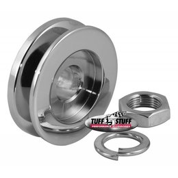 Tuff Stuff Performance Alternator Individual Pulleys