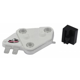 Tuff Stuff Performance Replacement Alternator Regulators