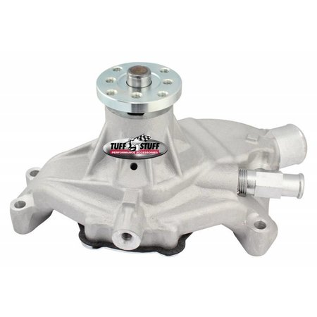 Tuff Stuff Performance Chevrolet Small Block Water Pump, Short Style
