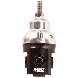 MSD Atomic EFI Regulator, Fuel Pressure