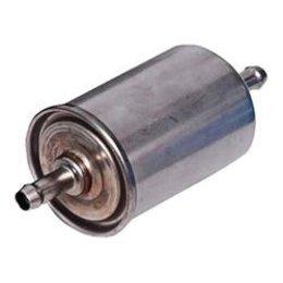 MSD Atomic EFI Atomic Post Fuel Filter replacement