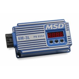 MSD Ignition MSD 6M-3L Marine ontsteking