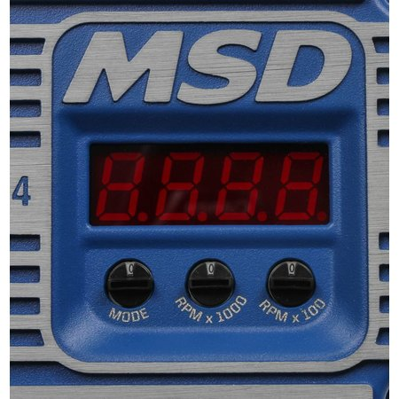 MSD ignition MSD 6M-3L Marine Ignition