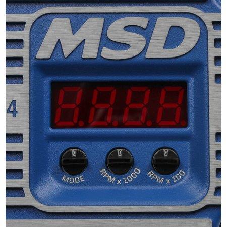 MSD Ignition MSD 6M-3L Marine ontsteking