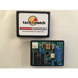 TechnoVersions Standard TachMatch