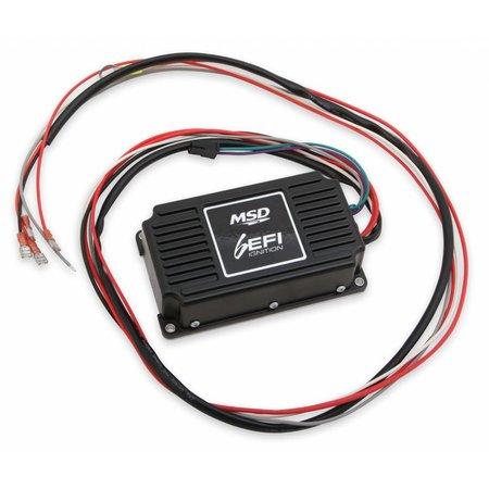 MSD ignition MSD Digital 6EFI Ignition, with Rev Limiter universal