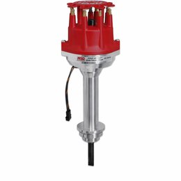MSD ignition Distributor, Chrysler 426, 440 Pro-Billet