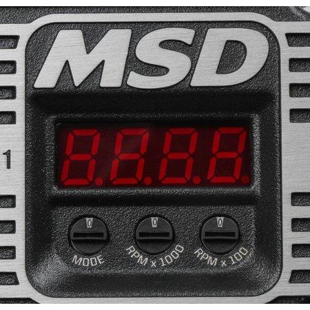 MSD ignition MSD 6 Offroad Ignition met Toerentalbegrenzer