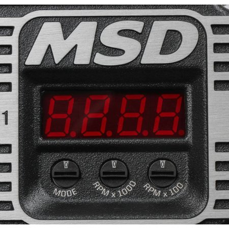 MSD ignition MSD 6 Offroad Ignition  with  Rev Limiter