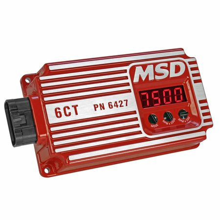 MSD Ignition 6CT Igntion Control