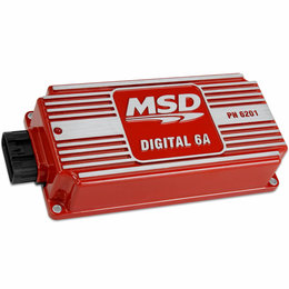 MSD Ignition 6A ontstekings module universeel
