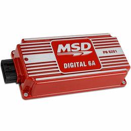 MSD Ignition 6A Zündungskontrolle universal