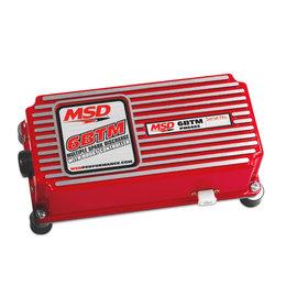 MSD Ignition 6BTM mit integrierter Boost-Steuerung