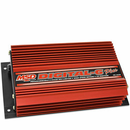 MSD Ignition MSD Digital 6-Plus Zündsteuergerät