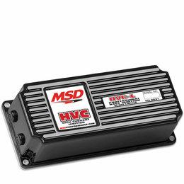 MSD ignition MSD 6 HVC Ignition race professioneel met Toerentalbegrenzer