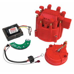 MSD Ignition Ultimate HEI upgrade Kit Stage I Chevrolet/GM