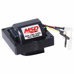 MSD Ignition Coil, Distributor, GM HEI