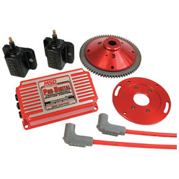 MSD Powersports Multi-Channel Racing Ignition Kit