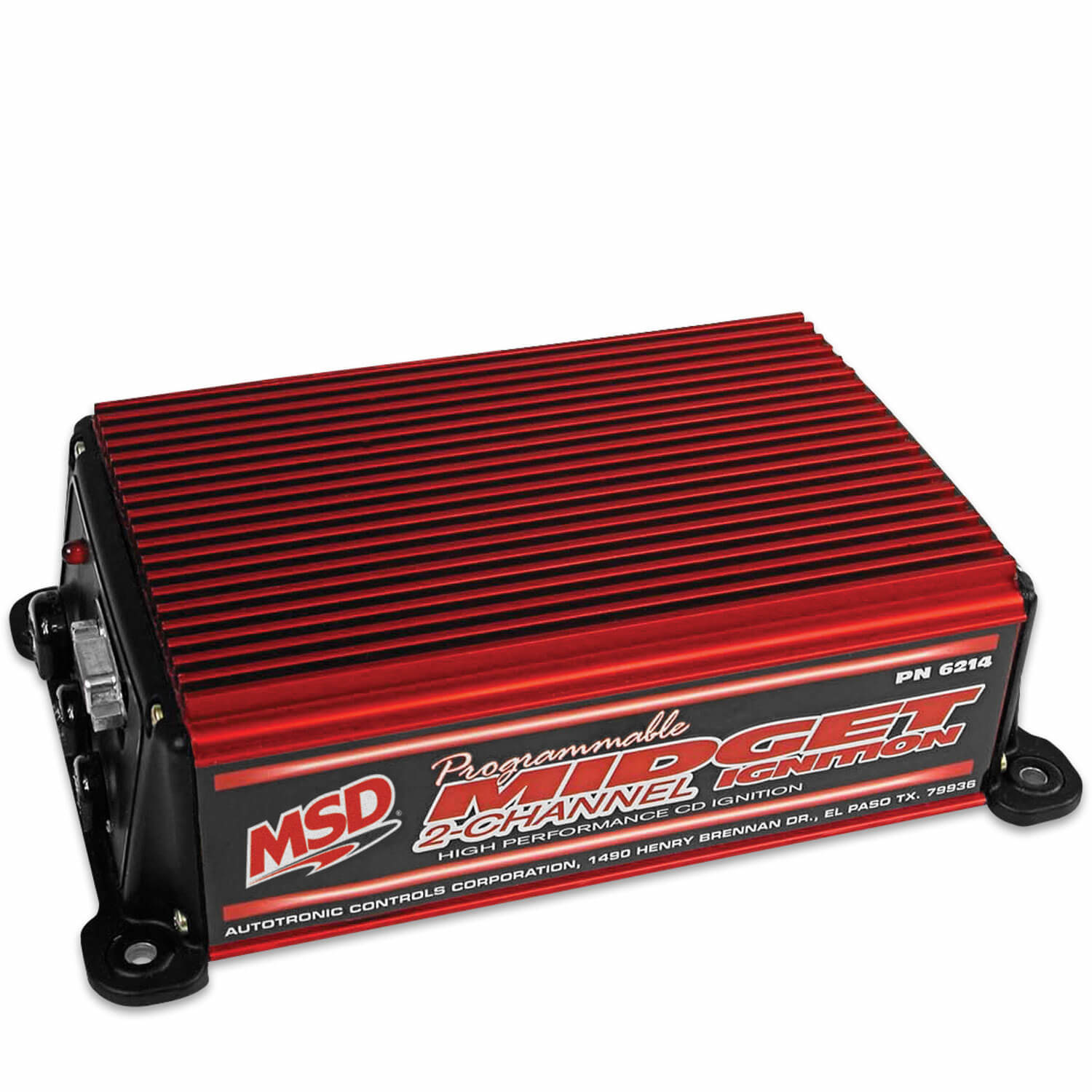 MSD Ignition 6214 Ignitions   Ignitionproducts eu