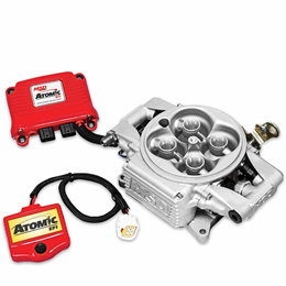 MSD Atomic EFI Atomic EFI Basic Kit; Throttle Body