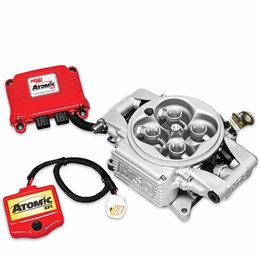 MSD Atomic EFI Atomic EFI Kit, Tbi, Power Module, Handheld (Throttle Body Kit)