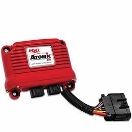 MSD Atomic EFI Atomic TBI, nur Leistungsmodul