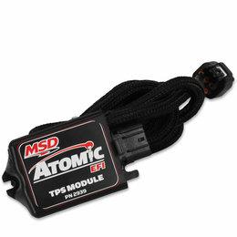 MSD Atomic EFI Atomic TBI, TPS Module, 0-5 volt