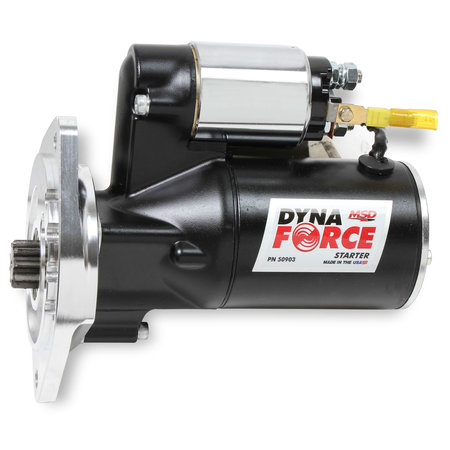 MSD Dynaforce Starter, APS, Small Block Ford
