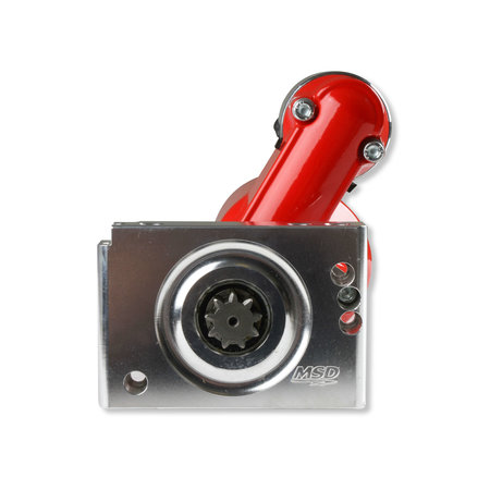 MSD Dynaforce Starter, APS, Chevy/GM Small and Big Block V8