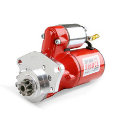 MSD Dynaforce DynaForce Mopar starter Hi compression