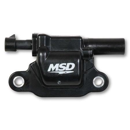 MSD Ignition Blaster Bobines, GM GEN 5