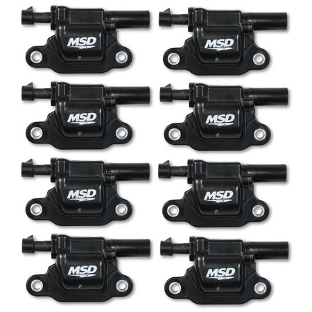 MSD Ignition Blaster Coils, GM GEN 5