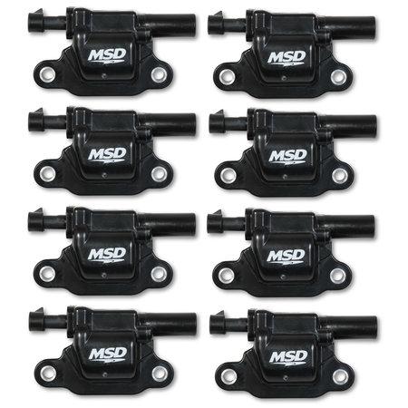 MSD ignition Blaster Coils, GM GEN 5