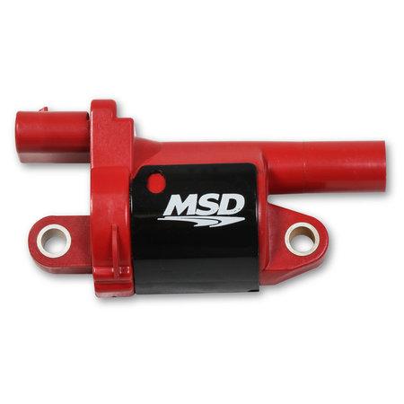 MSD Ignition Blaster Bobines, GM GEN 4