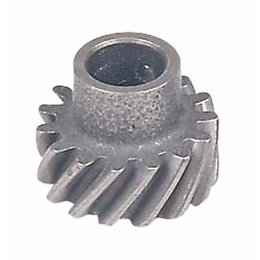 MSD Ignition Distributor Gear, Ford, 302, Iron