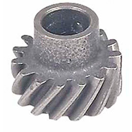 MSD Ignition Distributor Gear, Steel, Ford 351C, 460