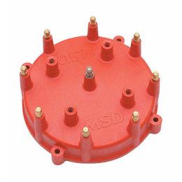 MSD Ignition Cap, Replacement, Pro-Cap, fits PN 7445, PN 7455
