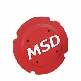 MSD Ignition Wire Retainer, Replacement, Pro-Cap, PN 7445/PN 7455